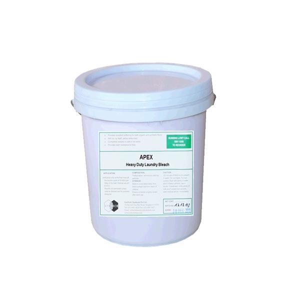 Apex - Hóa chất tẩy đồ trắng